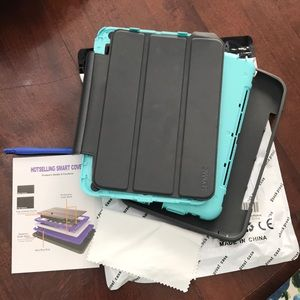 Accessories - iPad mini 1,2,3 protective case
